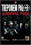 TREPONEM PAL SURVIVAL TOUR 2013