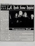 US_L.A Rock Scene report (1991)